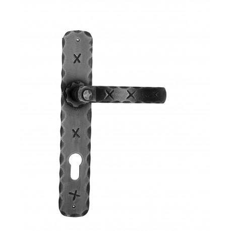 Kovaná kľučka model 1091