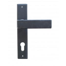 Kovaná kľučka na dvere model 1820
