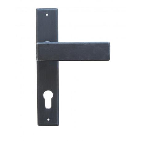 Kovaná kľučka model 1820