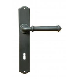 Kovaná kľučka na dvere model 1899
