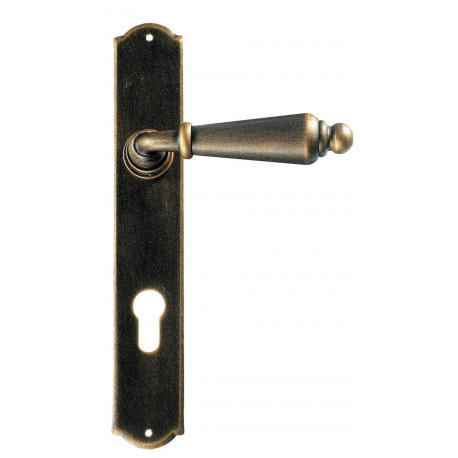 Kovaná kľučka model 2400