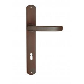 Kovaná kľučka na dvere model 1810