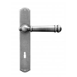 Kovaná kľučka na dvere model 2950