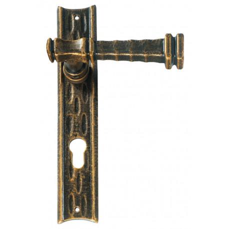 Kovaná kľučka model 2220