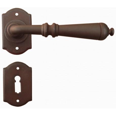 Kovaná kľučka model 2701