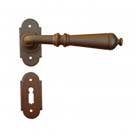 Kovaná kľučka model 2698