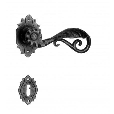 Kovaná kľučka model 15
