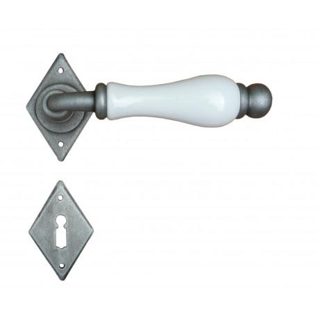 Kovaná kľučka model 4-10