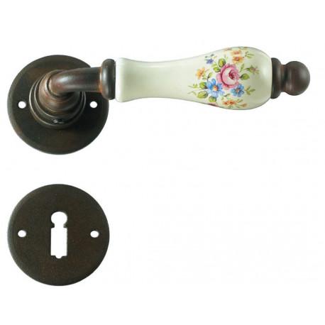 Kovaná kľučka model 3-10