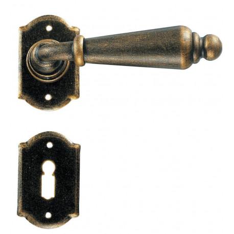 Kovaná kľučka model 2401