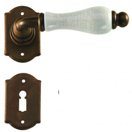 Kovaná kľučka model 2-20