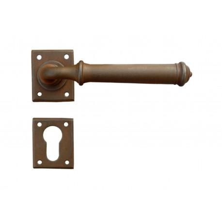 Kovaná kľučka model 1901