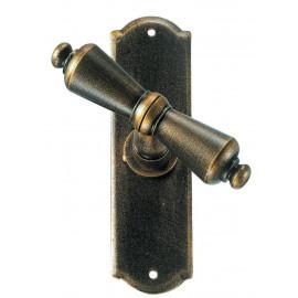 Kovaná okenná kľučka model 2403