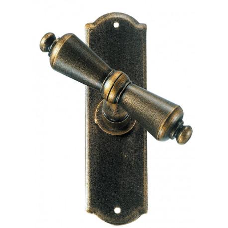 Kovaná kľučka model 2403