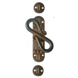 Kovaná okenná kľučka model 2203/319