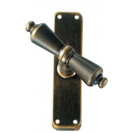 Kovaná okenná kľučka model 2404