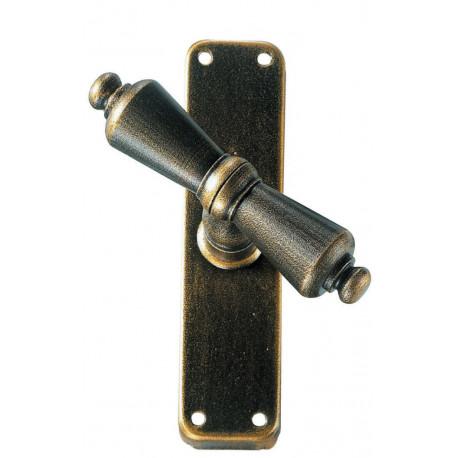 Kovaná kľučka model 2404