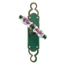 Kovaná okenná kľučka model 1-40