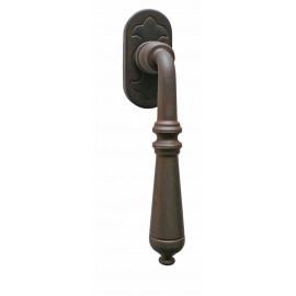 Kovaná okenná kľučka model 2705