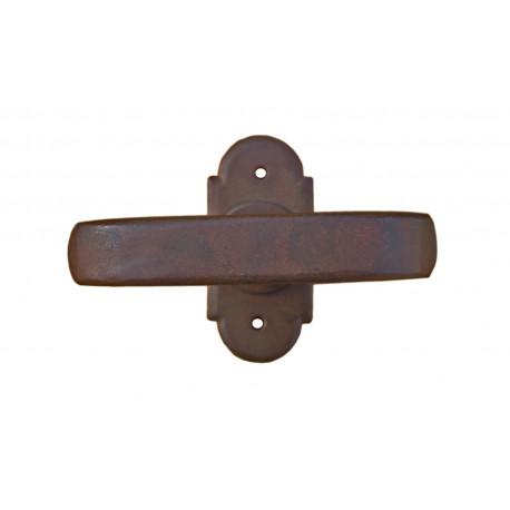 Kovaná kľučka model 1812