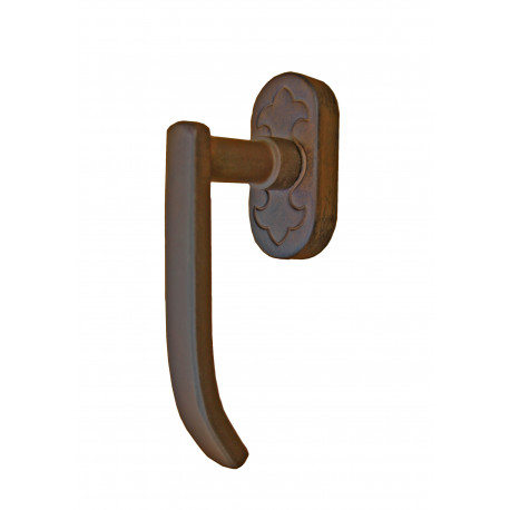 Kovaná kľučka model 1813