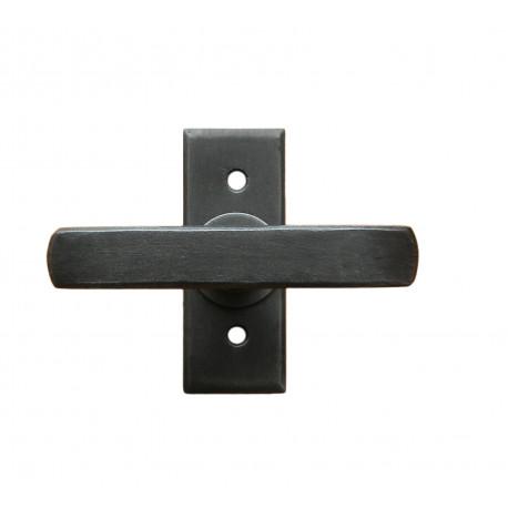 Kovaná kľučka model 1817
