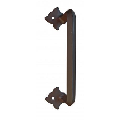 Kované madlo na dvere model 1861