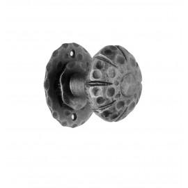 Kovaná guľa na rozete model 66