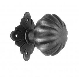 Kovaná guľa na rozete model 63