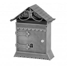 Kovaná poštová schránka model 988