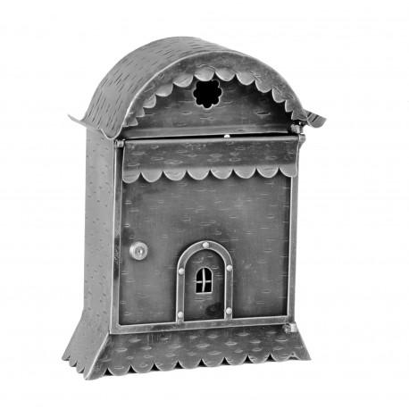 Kovaná poštová schránka model 810