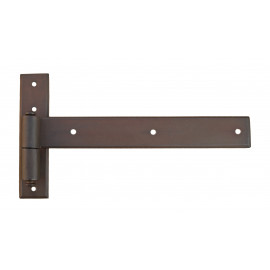 Kovaný pánt na dvere model 1750