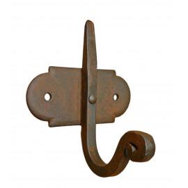 Kovaný vešiak na stenu model 791