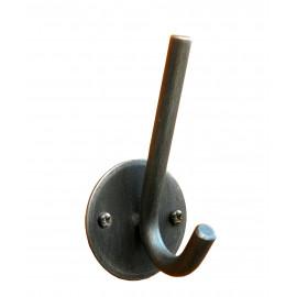 Kovaný vešiak na stenu model 2937