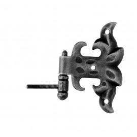 Kovaný závrtný pánt model 606B