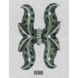Kovaný pánt model 598