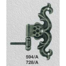 Kovaný závrtný pánt model 594A