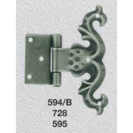 Kovaný pánt model 594B