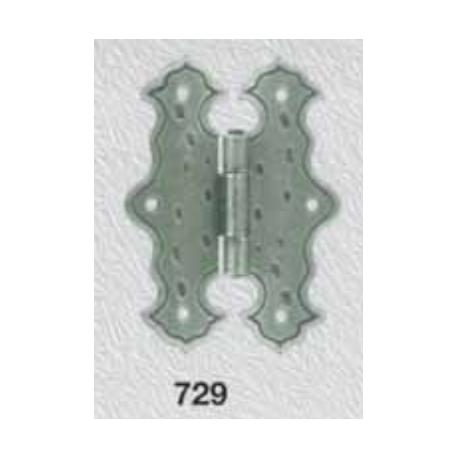 Kovaný pánt model 729