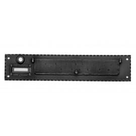 Kovaná poštová schránka model 625