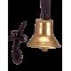 Kovaný zvonček na stenu model 3025