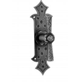 Kovaná okenná kľučka model 544