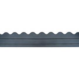 Kovaný okopový pás model 1851