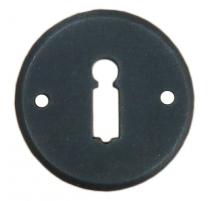 Kovaná spodná rozeta model 3-10