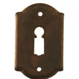Kovaná spodná rozeta model 2-20