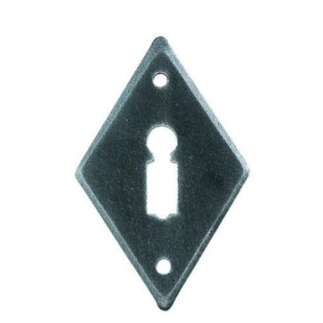 Kovaná spodná rozeta 2301