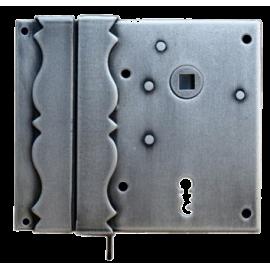 Kovaný zámok model 5800DEK