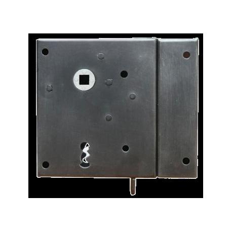 Kovaný zámok na dvere/bránu model 5800
