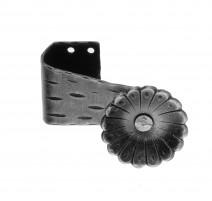 Kovaná guľa na rozete model 1042