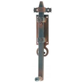 Kovaná petlica model 2117